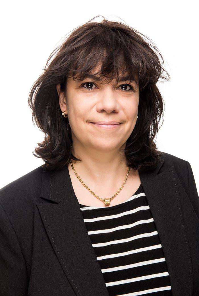 Patricia Orville