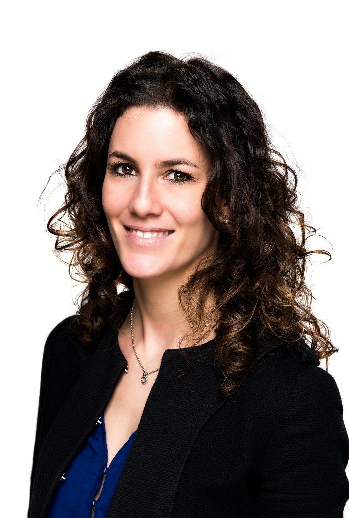 Vanessa Bracaccini