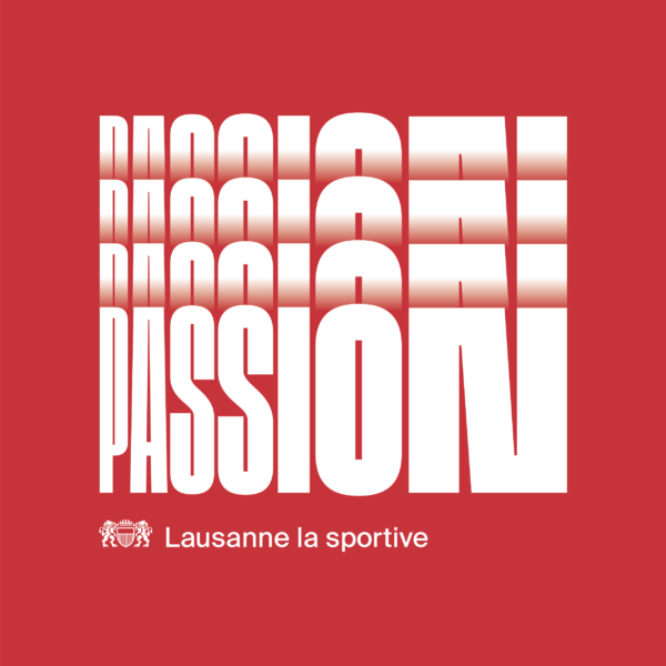 Lausanne la sportive
