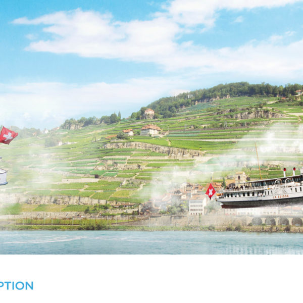 Campagne publicité CGN